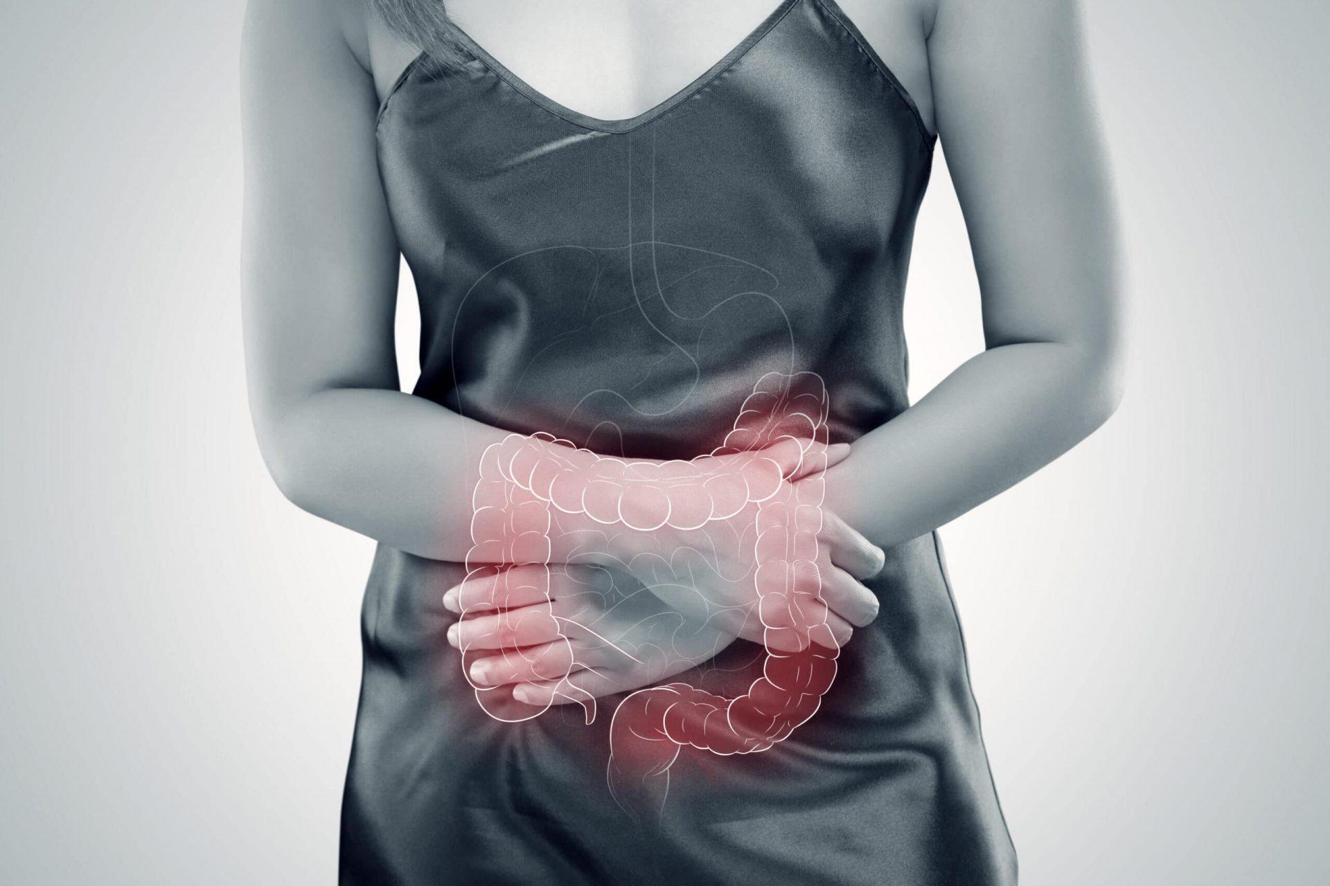 wrzodziejące zapalenie jelita grubego colitis ulcerosa