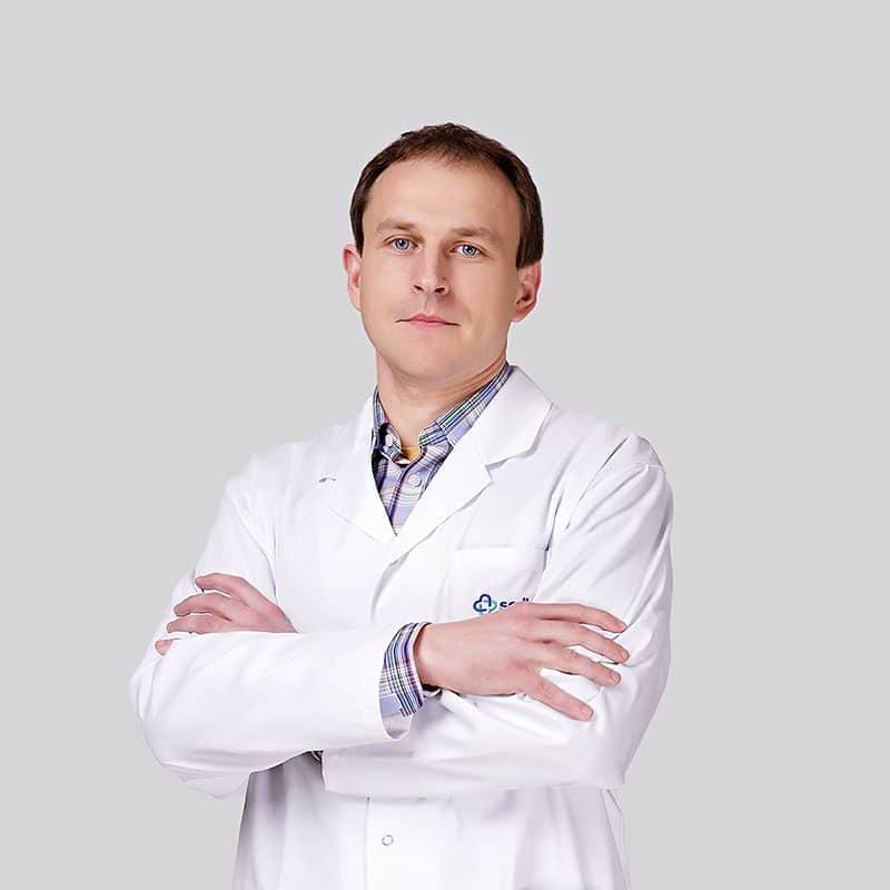 Krzysztof Dąbkowski