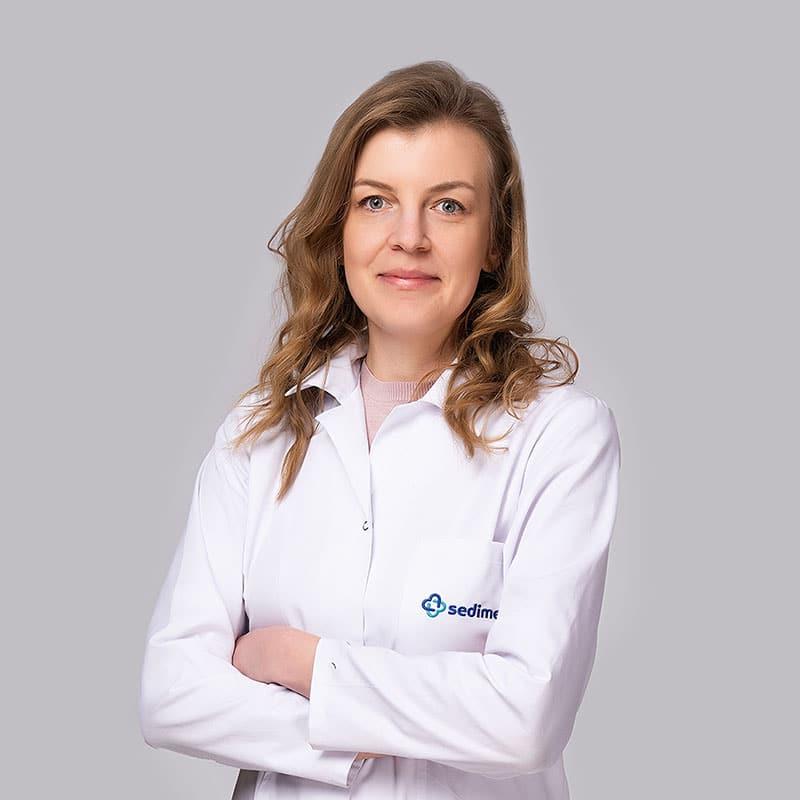 Katarzyna Kałuc-Zioło