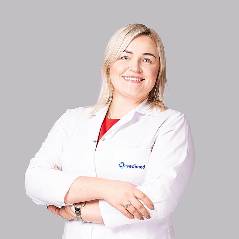 Marta Mohamed-Nowak